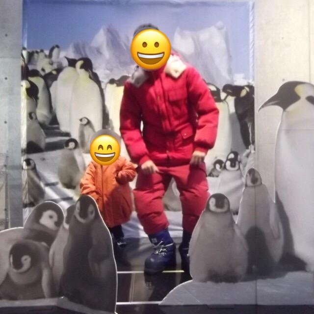 【国立極地研究所 南極・北極科学館】 無料でオーロラシアターが見れる。ポールシフトについて