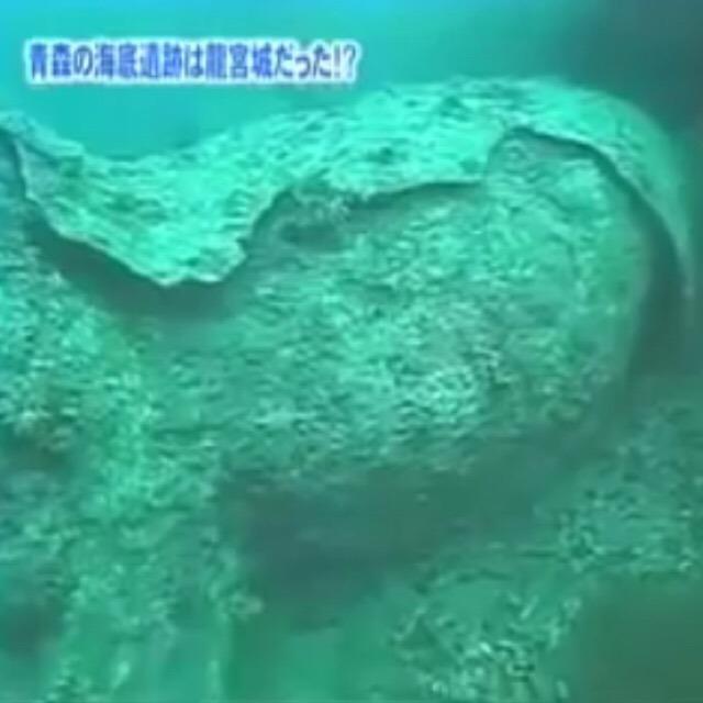 青森に浦島太郎の竜宮城があった? 和歌山には桃太郎の鬼ヶ島があった?