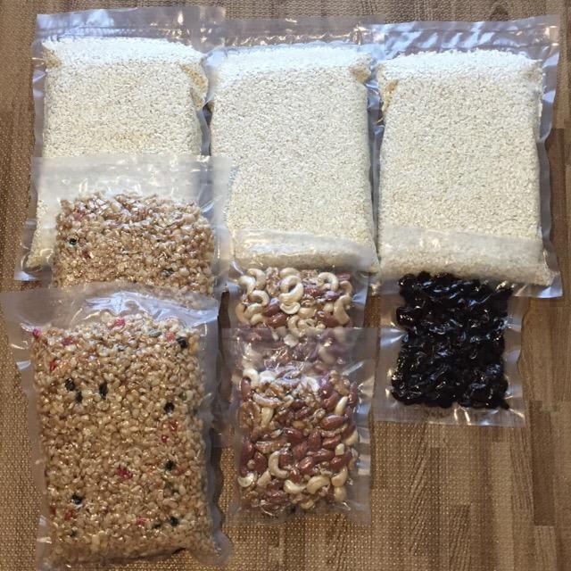 お米の備蓄の仕方。他人の負担にならないように、自分の分は常に備える。