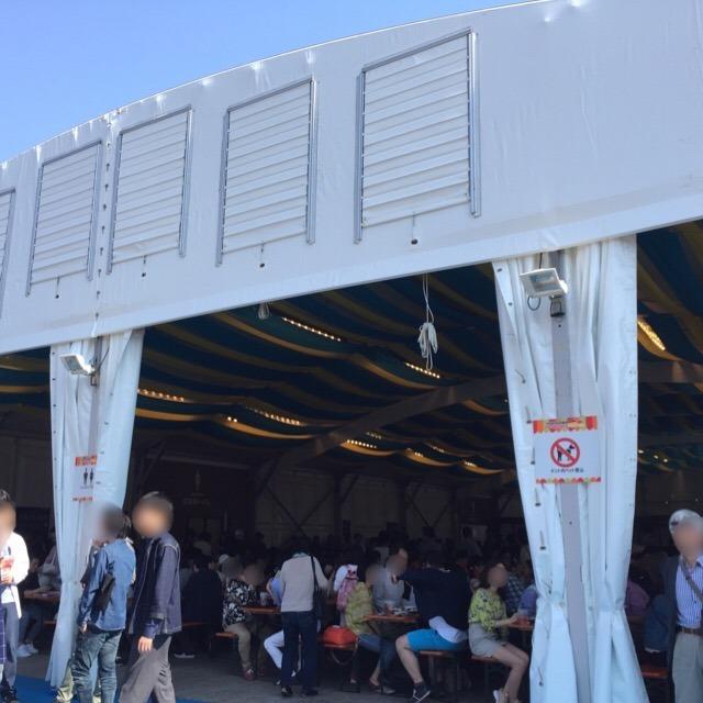【フリューリングスフェスト(ドイツの春祭り)】 横浜赤レンガ倉庫前で開催、入場無料