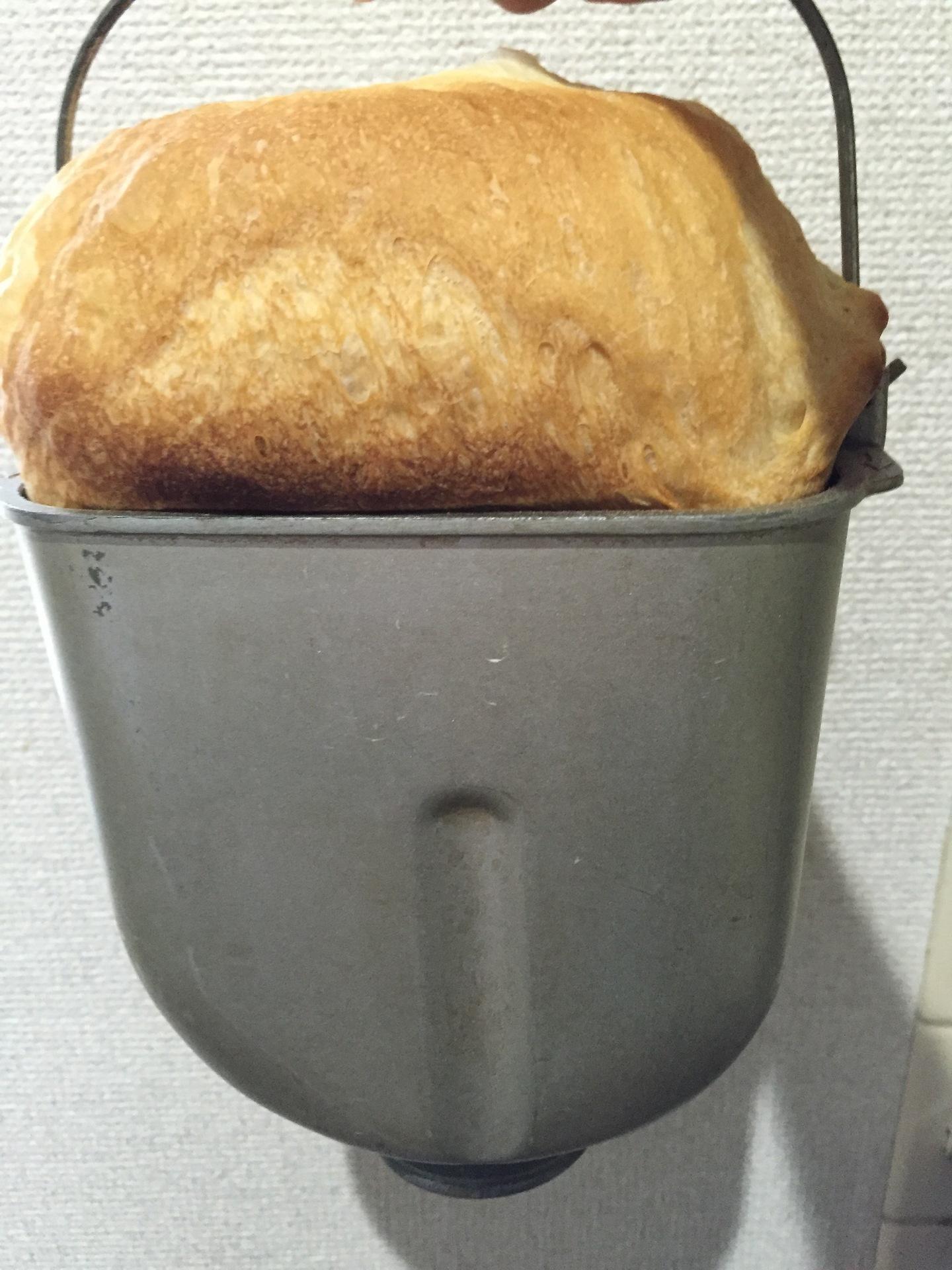 ホームベーカリーと手作り食パン。我が家のおすすめグッズ