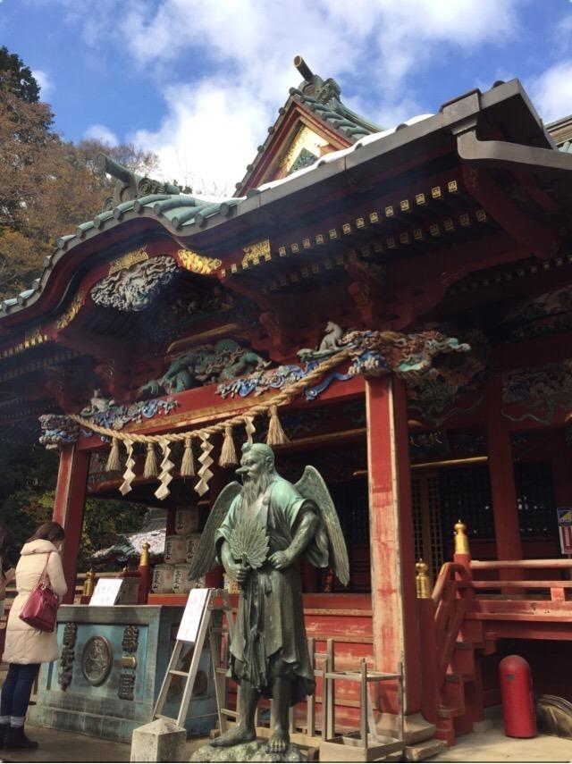 【高尾山薬王院】 モミジ祭り開催中の、ハイシーズン土曜日に訪れた混雑と感想