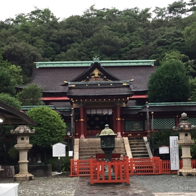 【紀州東照宮】 関西の日光。108段ある侍坂を上ってお参り