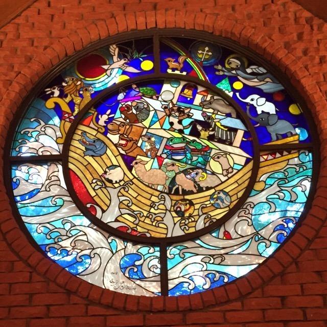 【那須高原 藤城清治美術館】 大好きよ、藤城清治さんの影絵!