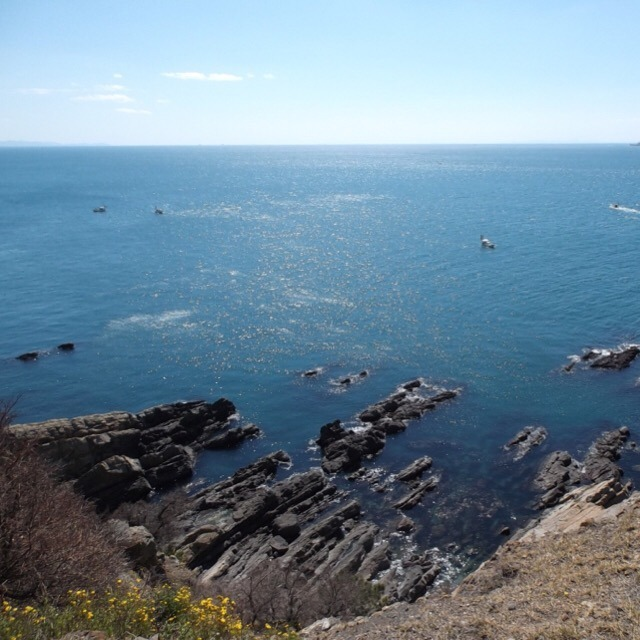 【瀬戸内海国立公園 友ヶ島②】 日本標準子午線、日本最南端の地。ここは、ラピュタの島に見えるのだろうか