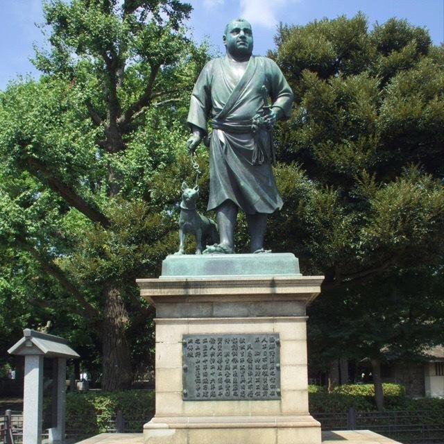 【上野恩賜公園】 広大な公園に12の施設がある。上野精養軒のハヤシライスを食べた