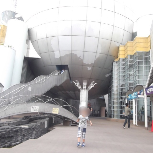 【湘南台文化センターこども館】 プラネタリウム、ワークショップ、世界の楽器が楽しめます
