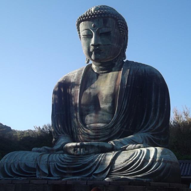 【大仏比較!】 奈良の大仏(国宝)、鎌倉大仏(国宝)、牛久大仏(ギネス)