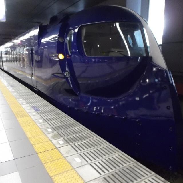 【子鉄との旅】 あなたの好きな列車は何ですか? 私が好きなのはラピート!