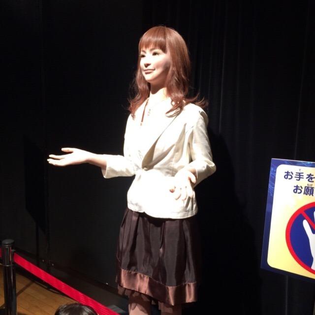 【たまがわロボットタウン】 玉川高島屋で開催