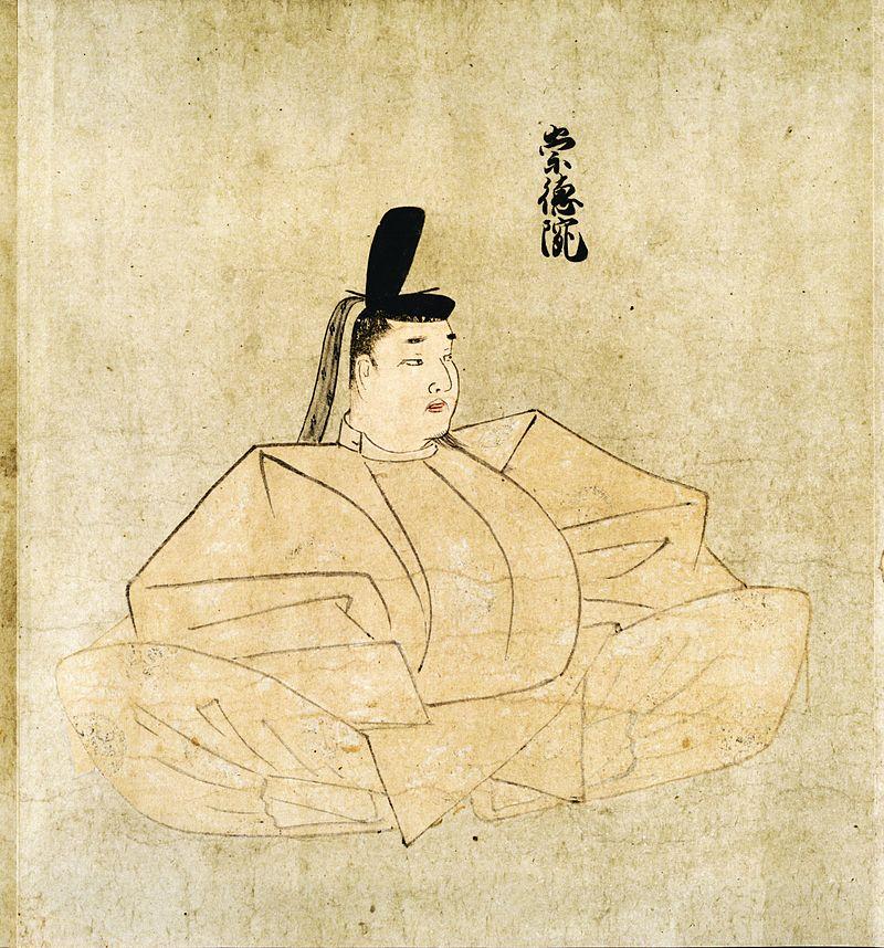 【「怨霊になった天皇」を読んだ】 人を恨んではいけない。「和の文化」は、世界に誇れる日本の心