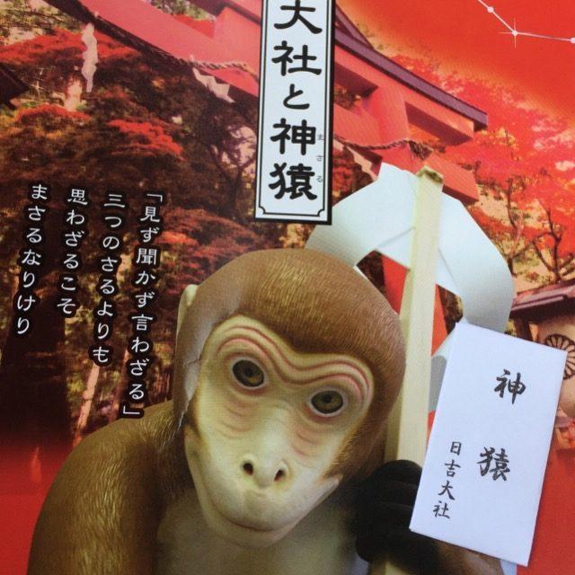 【日吉大社】 日吉・日枝・山王神社の総本社。奥宮等全てに参拝するなら、所要時間1時間半ほど必要