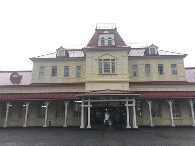 【北海道開拓の村 ①】 ディズニーランドより広い敷地に、52棟の歴史的建造物がある。食事は屯田兵定食がオススメ!