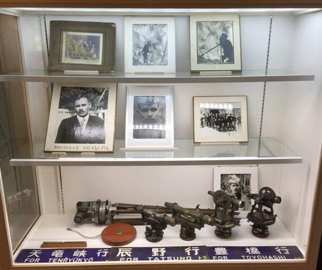 【川村カ子トアイヌ記念館】 日本最古のアイヌ博物館です。大自然と共に生きるアイヌの教え